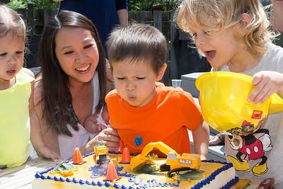 0625 Matthew 3rd Birthday Party