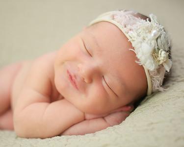 West Newborn Peeks