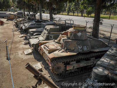 "American Society of Military History - ""Tankland"" - South El Monte, CA"