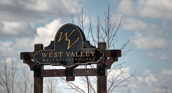 West Valley Village