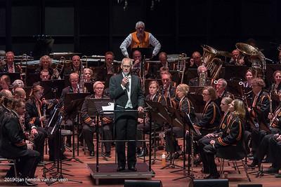 Muzikanten-Gruno Postharmonie 2019