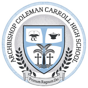 Archbishop Coleman Carroll