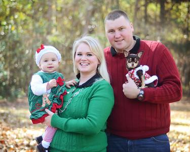 Earp Family