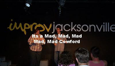 Mad Cowford