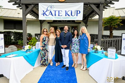 KATE KUP 2019 VIP Party