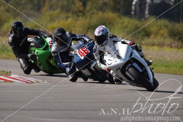 September 19, 2015: EMRA Race Day Round 6