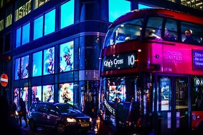 London Calling (October 2018)
