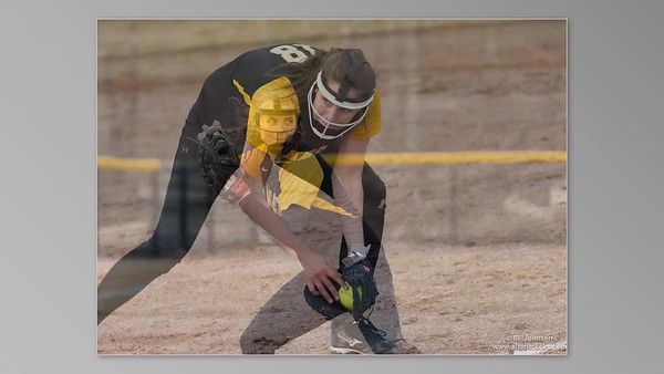 Nauset Varsity Softball Video Slideshows 2017