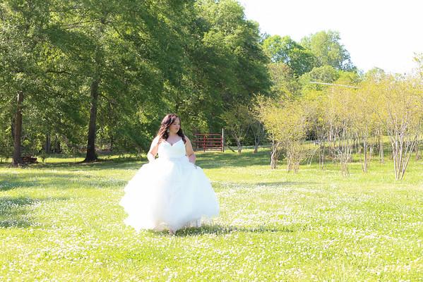 Morgan's Bridals