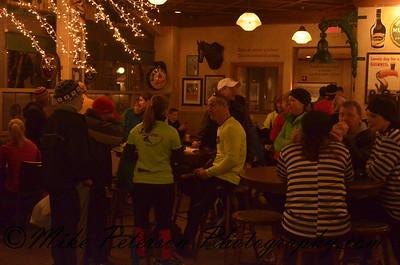 2013 Frostbite Marathon Relay