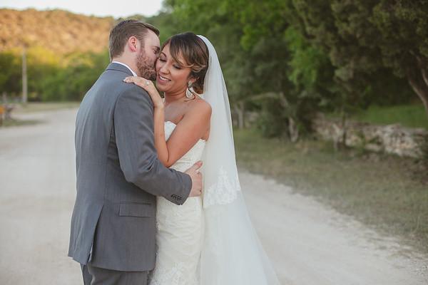 Vanessa and Mark's Wedding
