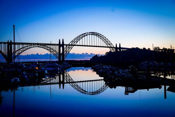 Oregon Coast 2020