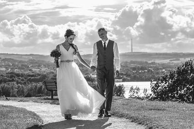 Viktorija & Evaldas Wedding