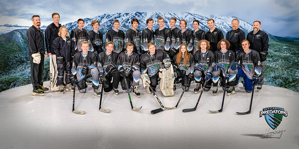 Sky Canyon Hockey