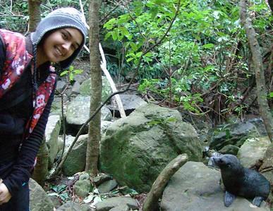 Adventures in Aotearoa.