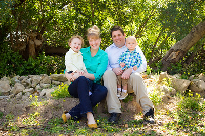 Petty Family Spring 2015 Mini-Session