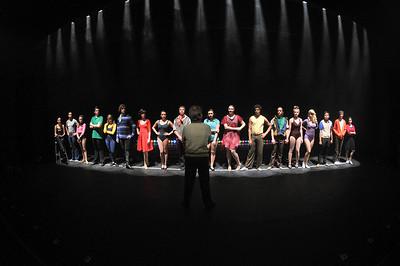 A Chorus Line (2009)