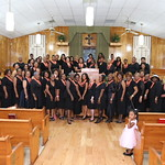 St. Mark MBC Women's Day 2015