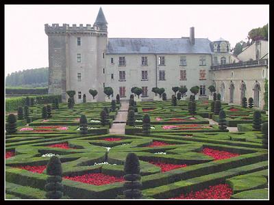 Villandry (Indre-et-Loire)