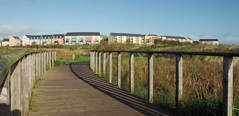 Eco Park, Portishead
