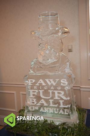 PAWS Chicago Fur Ball 2014
