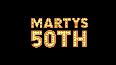 21.03 Martys 50th