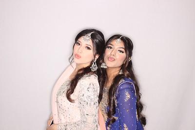 Zohaib & Aiza 2020