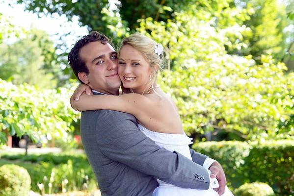 Mr. & Mrs. Hyle