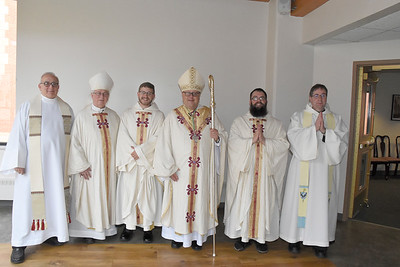 2018 Priesthood Ordination