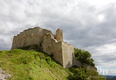 2017-05 Normandy Castles