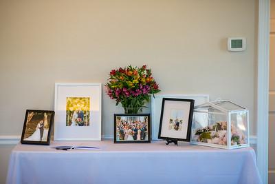 2019-08-03 Richmond Wedding Reception