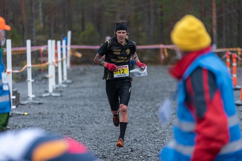 Jussi Suna - kultaa