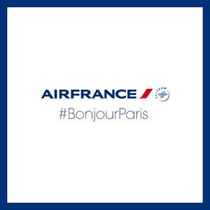 Air France | Rio de Janeiro