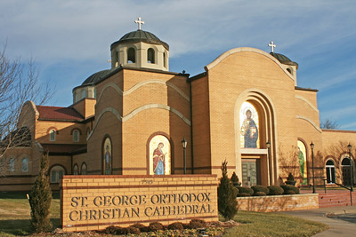St George's Orthodox Cathedral