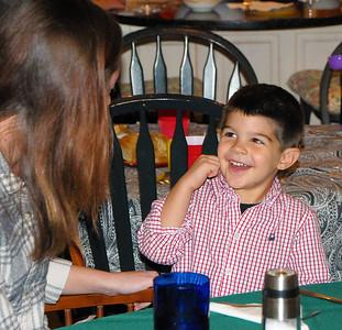 Marden Family Thanksgiving 2016