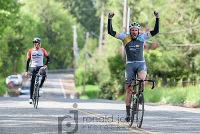 Olympic View RR WA State Championships 2017