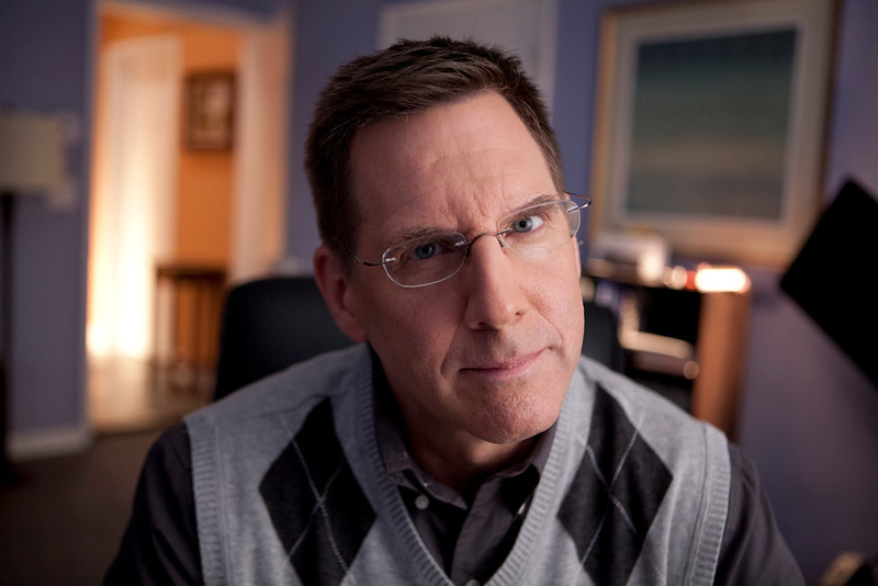 . Tim Bagley as Richard Pratt in Web Therapy (Season 3, Episode 02) - Photo: Kat Marcinowski/SHOWTIME