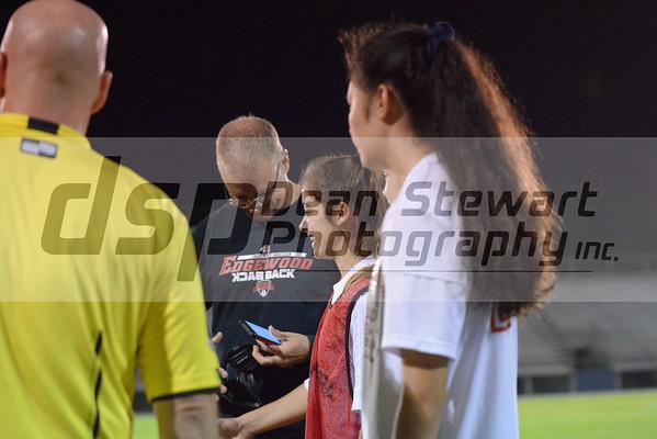 Girls Varsity Soccer 1.16.20