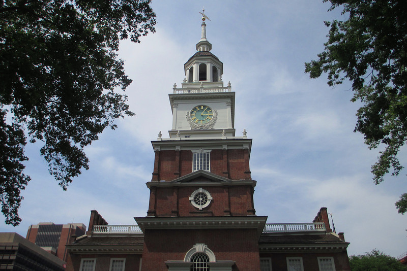 Independence National Historic Park (PA)