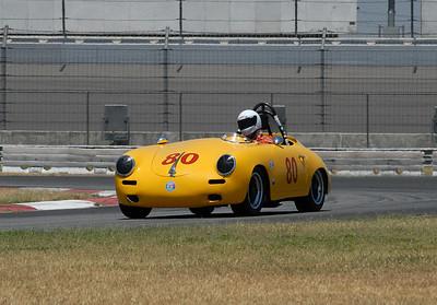 HSR West June 07, Group 3 Porsche + Other