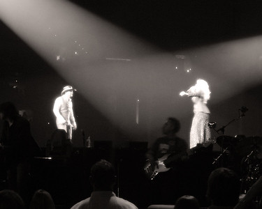 Tim McGraw & Faith Hill Soul2Soul 2007
