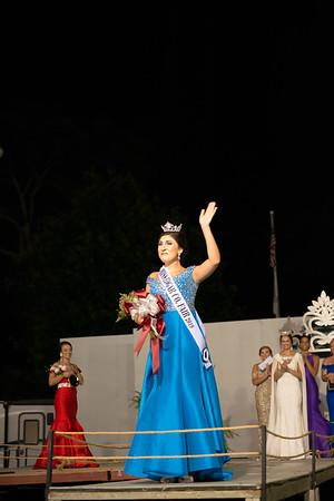 Edgar County Fair Queen 2019
