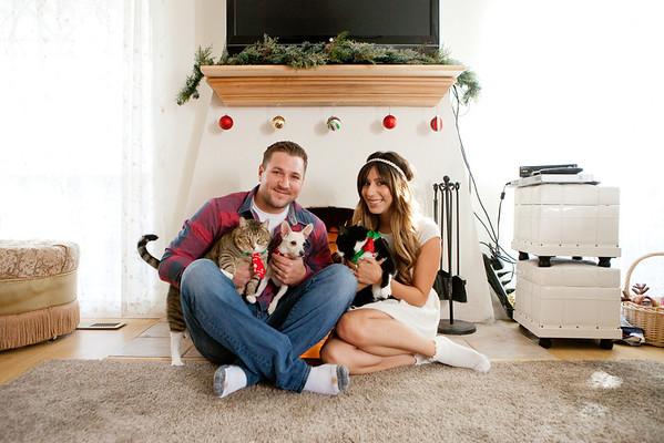 Nick & Amanda's Christmas