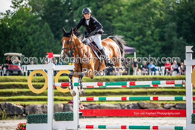 Jump Off and Ribbons. - CSI*** M1.50 Sauteur Ouvert - Open Welcome