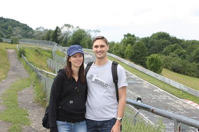 Nurburgring - 5 Aug 10