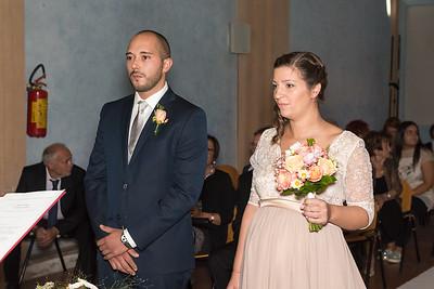 Roberto Francesca wedding 2016