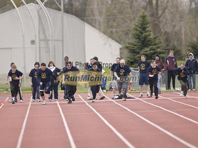 CMU - Bennett - Special Olympics Events
