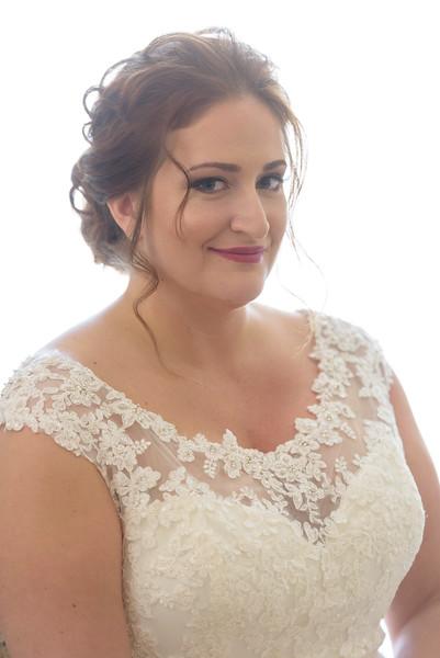 Bride Preceremony