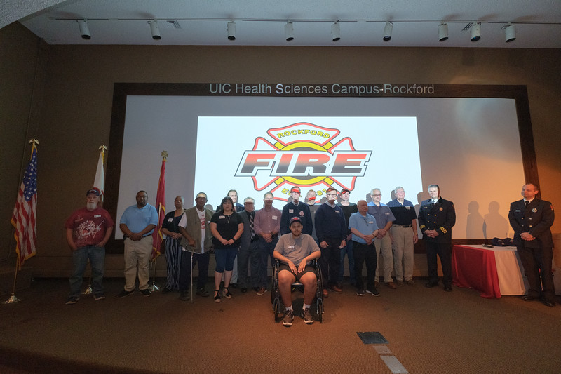 2019 EMS Survivor Event