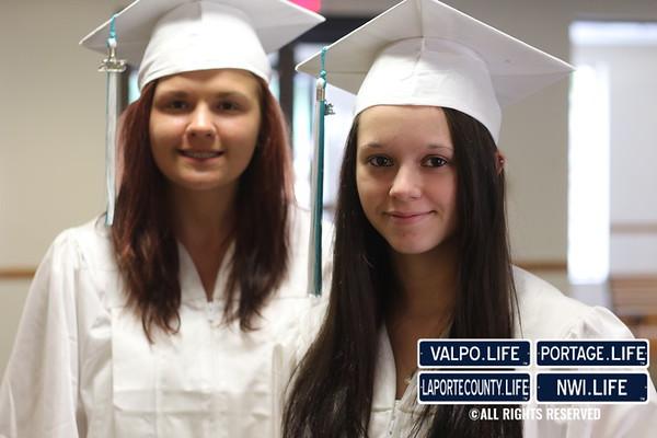2015 Neighbors Educational Opportunities Graduation Ceremony